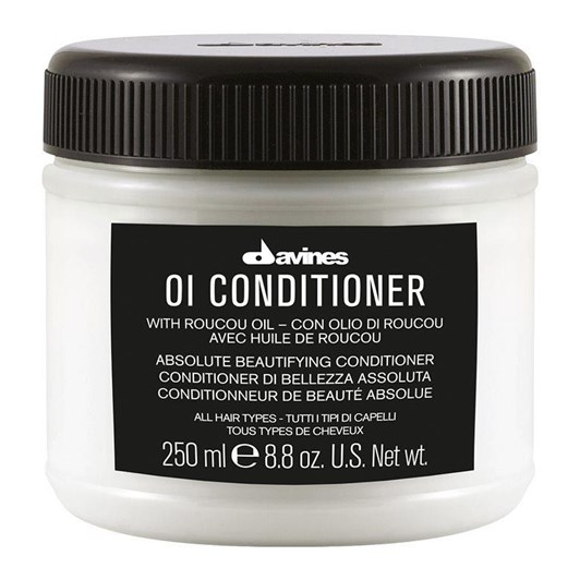 OI Conditioner 250ml by Solace Hair and Beauty