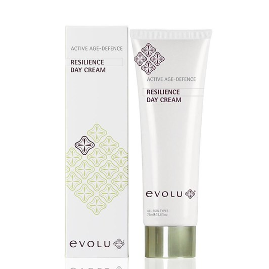 EvoluActive Age-Defence Resilience Day Cream