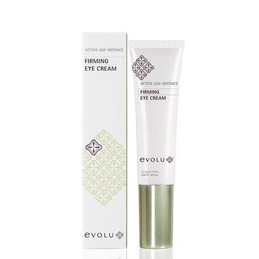 EvoluActive Age-Defence Firming Eye Cream
