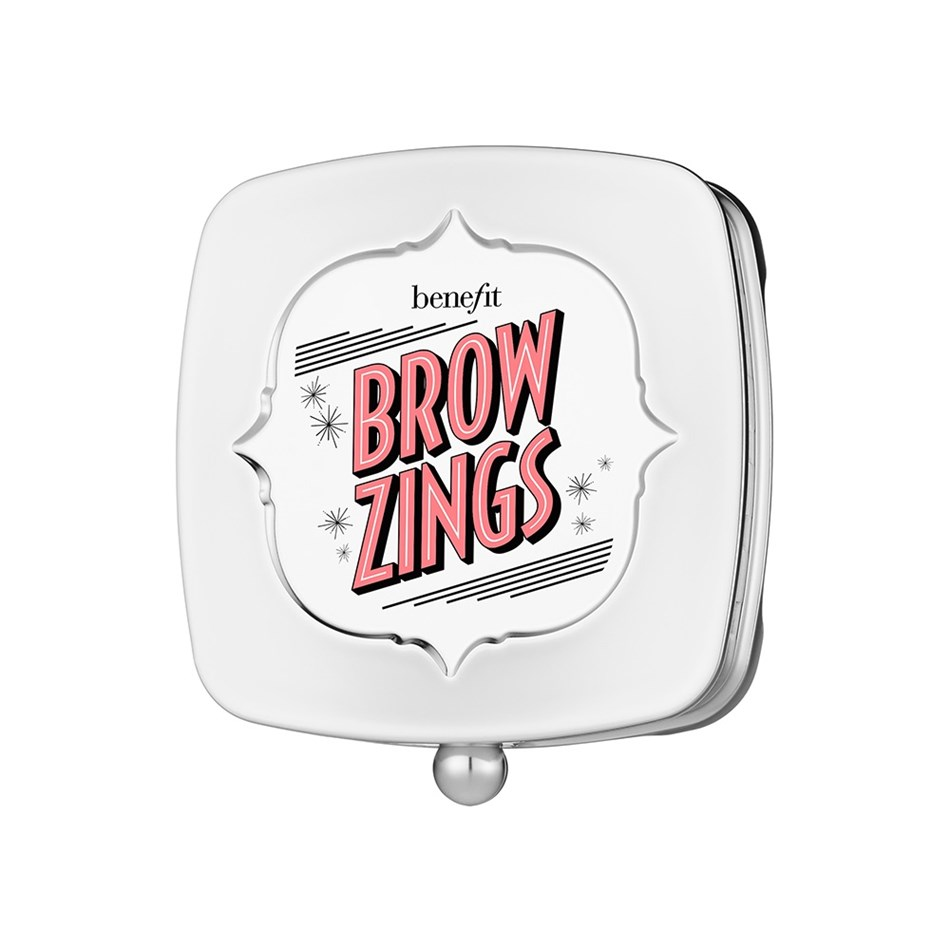 Benefit Brow Zings Eyebrow Shaping Kit 02 Light - na