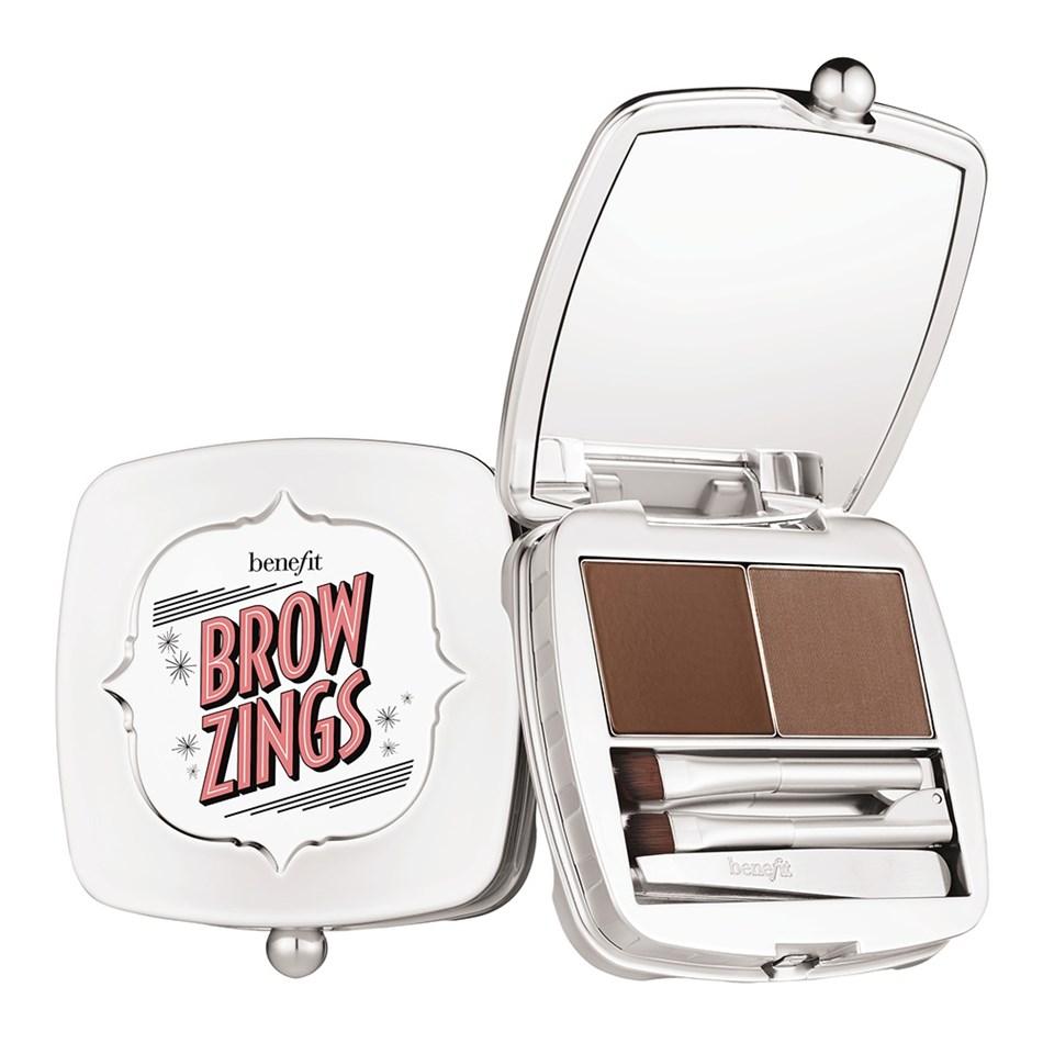 Benefit Brow Zings Eyebrow Shaping Kit 02 Light -