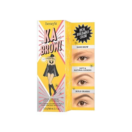 Benefit Ka-Brow! Eyebrow Cream-Gel Colour 02 Light