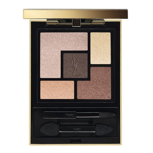 YSL Couture Pallette Contouring N14