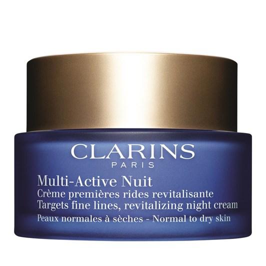 Multi-Active Night Cream - Normal to Dry Skin 50ml