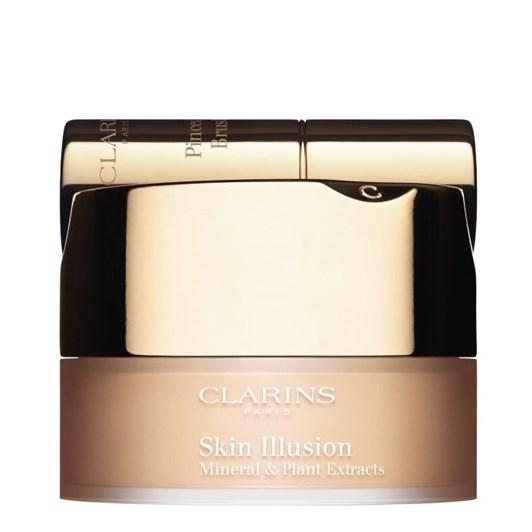Clarins Skin Illusion Loose Powder Foundation 112 - amber 13g
