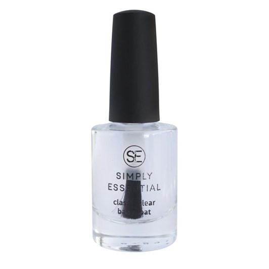Simply Essential Classic Clear Base Coat