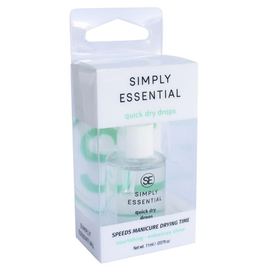 Simply Essential Quick Dry Drops