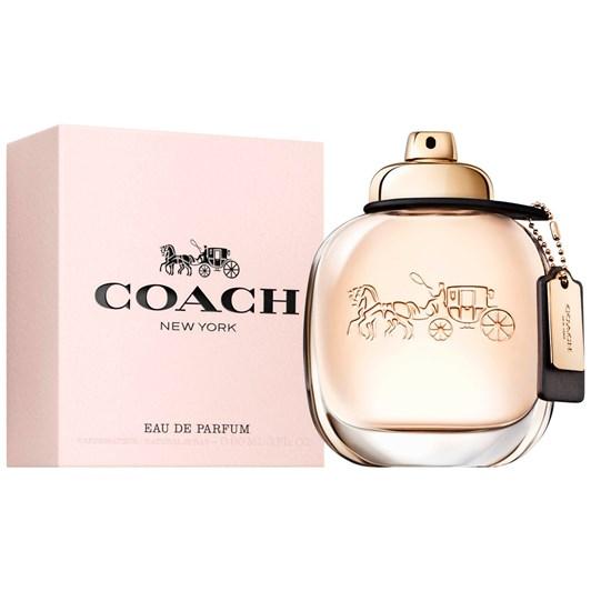 Coach For Women Eau de Parfum 90ml