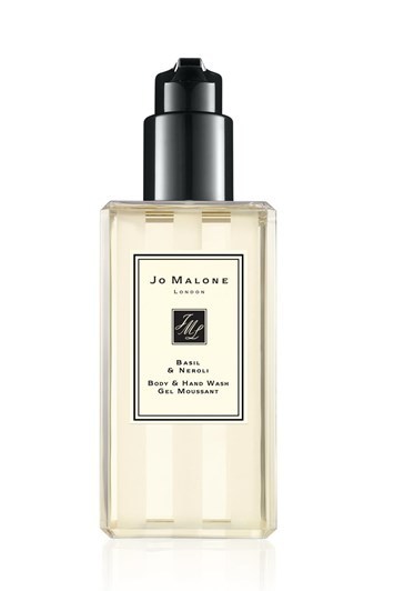 Jo Malone London Basil & Neroli Body & Hand Wash 250ml