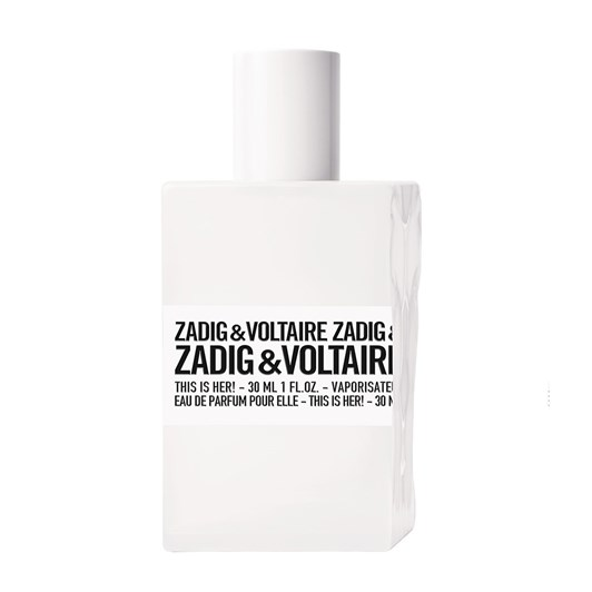 Zadig&Voltaire This is Her EDP 30ml