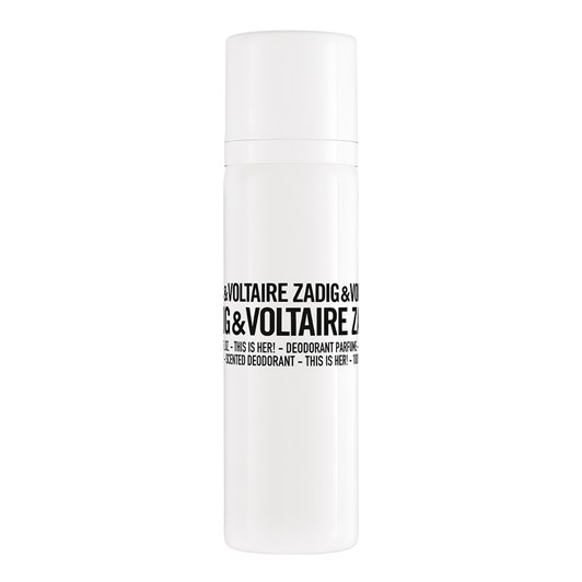Zadig&Voltaire This is Her Deoderant Spray 100ml