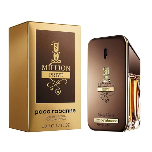 Paco Rabanne 1 Million Prive EDT 50ml