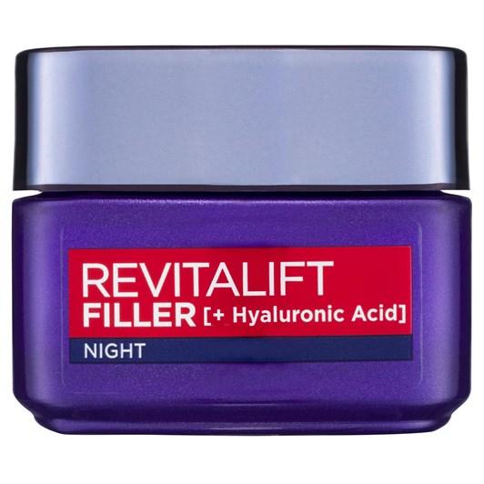 L'Oréal Paris Revitalift Filler Night Cream 50ml