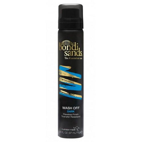 Bondi Sands Instant Tan Wash Off Bronzer Dark 75gm