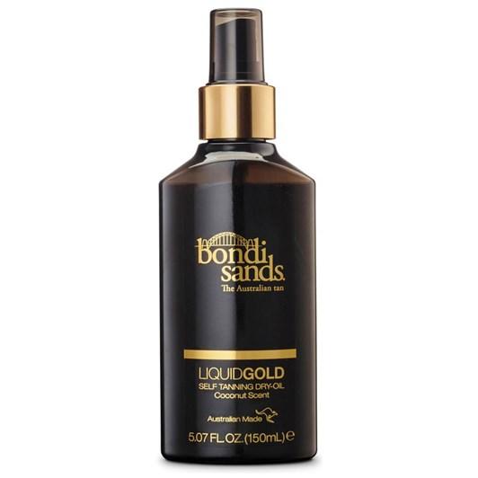 Bondi Sands Liquid Gold Self Tan Oil