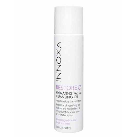 Innoxa Restore Facial Cleansing Oil 150ml