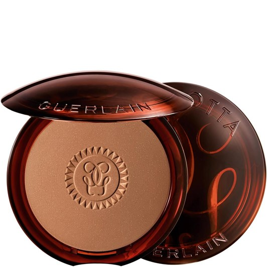 Guerlain Terracotta The Bronzing Powder 03 Natural Brunettes