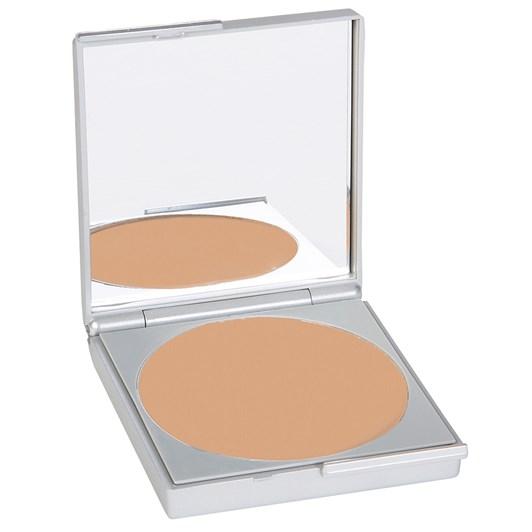 Innoxa Satin Sheen Nude Beige Pressed Powder