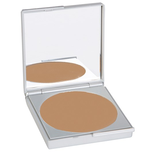 Innoxa Satin Sheen Golden Pressed Powder