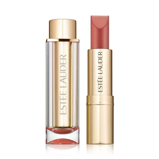 Estee Lauder Pure Color Love Lipstick - Raw Sugar