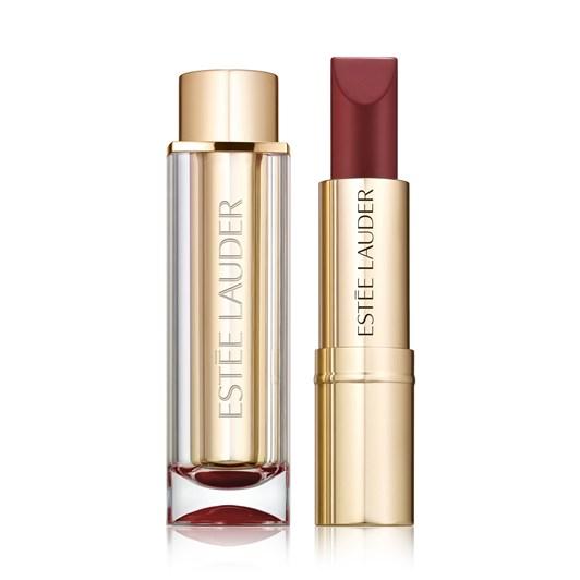 Estee Lauder Pure Color Love Lipstick - Rose Excess