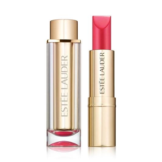 Estee Lauder Pure Color Love Lipstick - Radical Chic