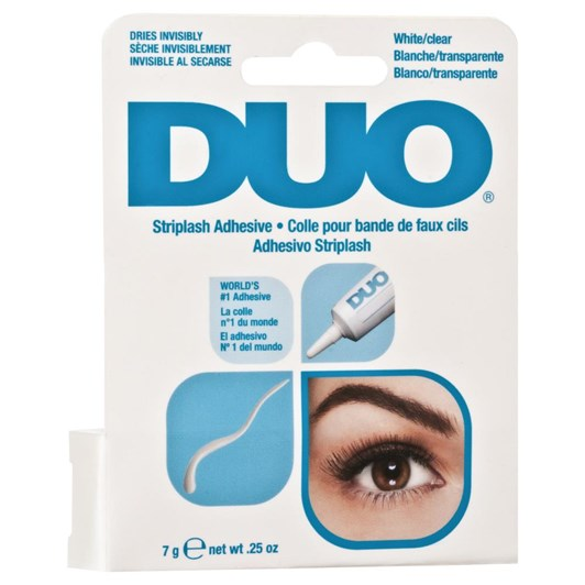 Ardell Duo Adhesive 0.25oz Clear
