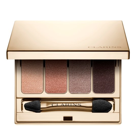 Clarins 4-Colour Eye Palette 01 Nude