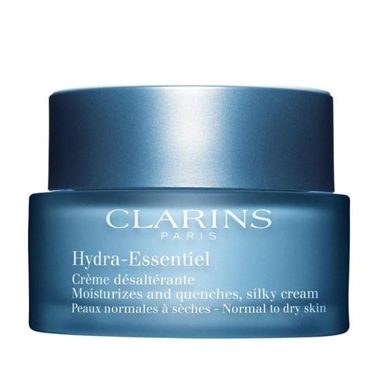 Clarins Hydra-Essentiel Silky Cream - Normal/Dry Skin
