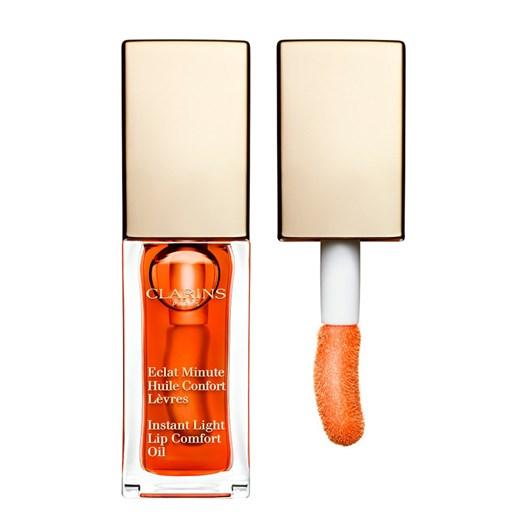 Clarins Lip Comfort Oil No.05 Tangerine 7ml