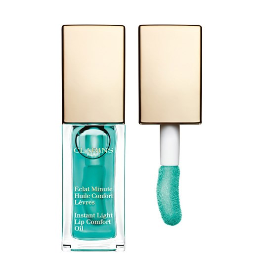 Clarins Lip Comfort Oil No.06 Mint 7ml