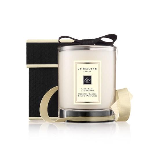 Jo Malone London Lime Basil & Mandarin Travel Candle 60G