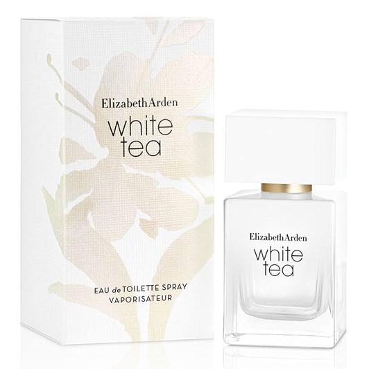 Elizabeth Arden White Tea Eau de Toilette Spray 30ml