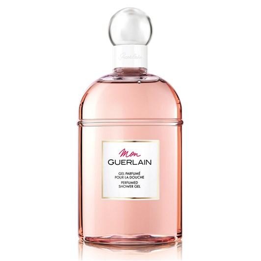 Mon Guerlain Shower Gel 200ml