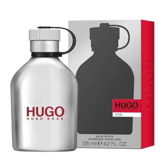 Hugo Iced Eau De Toilette 125ml