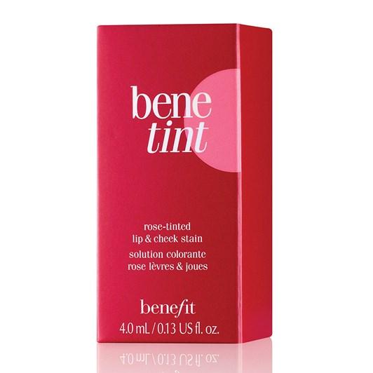 Benefit Benetint Mini Lip & Cheek Stain