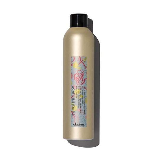 More Inside This Is An Extra Strong Hairspray By Solace Hair & Beauty 400ml