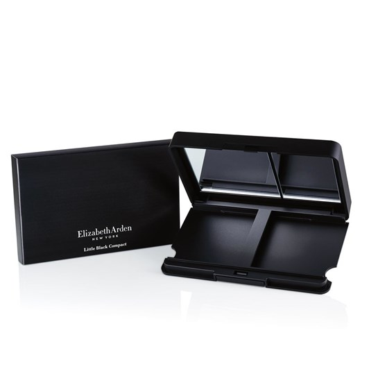 Elizabeth Arden Little Black Compact - Empty