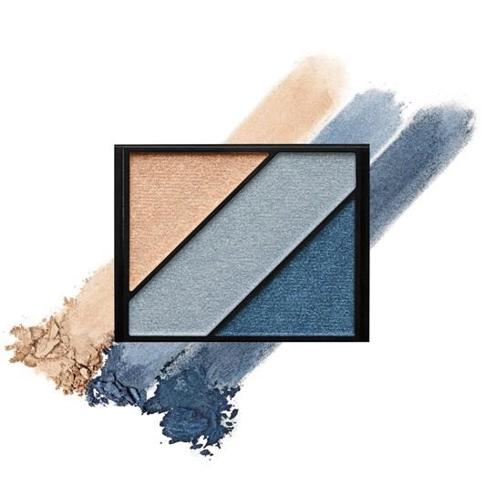 Elizabeth Arden Eyeshadow Trio Something Blue 02