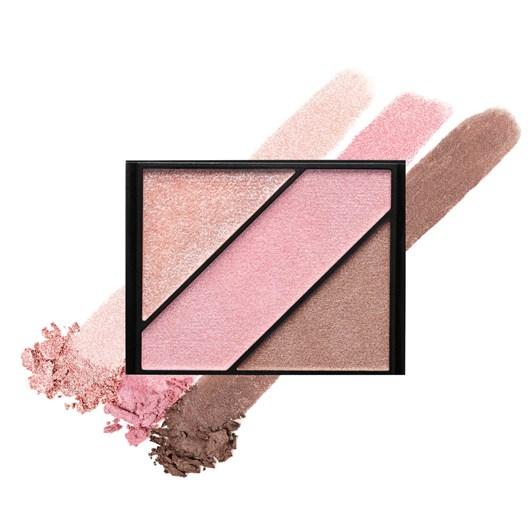 Elizabeth Arden Eyeshadow Trio Oh So Pink 04