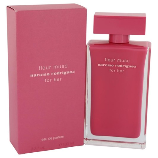 Narciso Rodriguez For Her Fleur Musc Eau De Parfum 100Ml