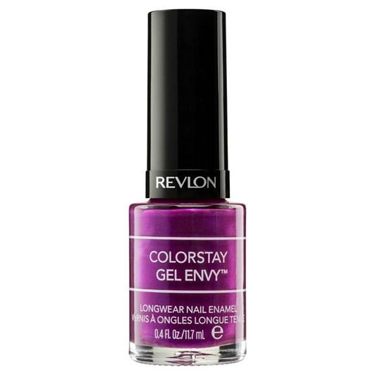 Revlon Colorstay Gel Envy Ne What Happens In Vegas