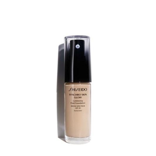 Shiseido Smk Synchro Skin Luminizng Fluid Foundation N2 30Ml