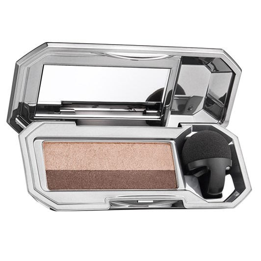 benefit they're real! duo eyeshadow blender - bombshell brown