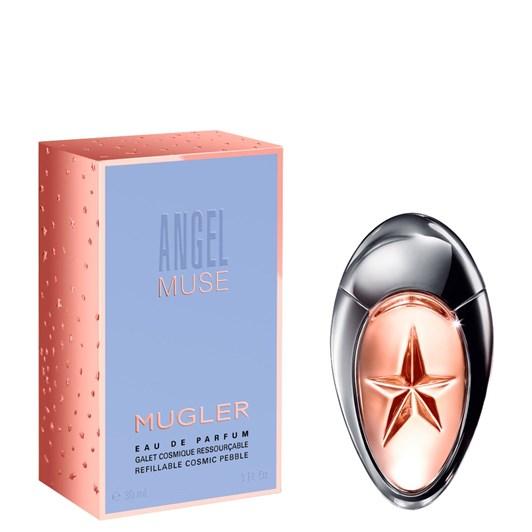 Mugler Angel Muse Eau de Parfum 30ml Refillable