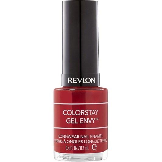 Revlon ColorStay Gel Envy™ Longwear Nail Polish All on Red