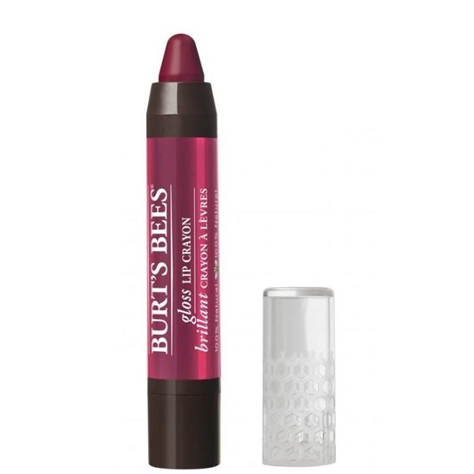 Burt's Bees Gloss Lip Crayon Pacific Coast