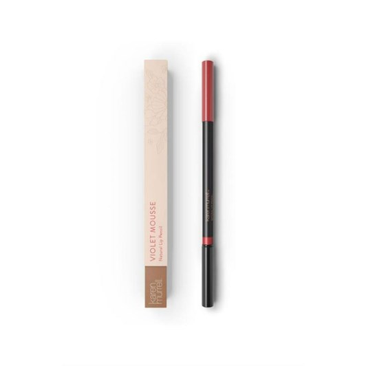 Karen Murrell Lip Pencil Violet Mousse 05Lp