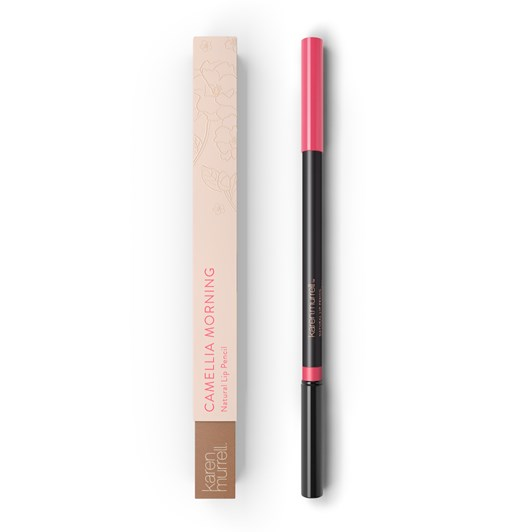 Karen Murrell Lip Pencil Camellia Morning 13Lp