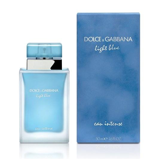 Dolce & Gabbana Light Blue Eau Intense 50ML